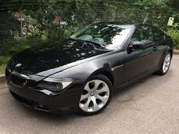bmw 6 series for sale uk used 2004 bmw 6 series 645ci for sale in bristol lcm automotive