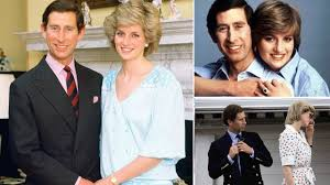Princess Diana S Sons by Unseen Princess Diana Tapes Reveal Bare Her Disastrous Marriage To