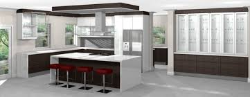 3d Kitchen Designs Kitchen Modern Kitchen Design 3d 2 Amazing Kitchen Design 3d 7