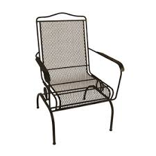 High Back Sling Patio Chairs by Shop Patio Chairs At Lowes Com