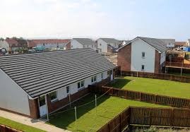 6m south ayrshire affordable homes project on schedule scottish