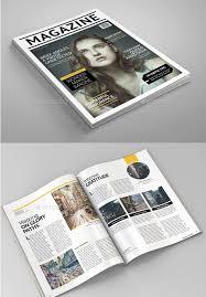 44 stunning magazine templates for indesign u0026 photoshop web