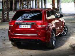 jeep grand cherokee srt8 2012 pictures information u0026 specs