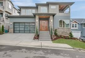 contemporary exterior of home design ideas u0026 pictures zillow