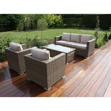 Rattan Garden Furniture Sofa Sets Buy Maze Rattan Garden Furniture Sets From Oak Furniture House