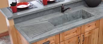 Design Of Kitchen Sink Integrated Kitchens Sinks U0026 Drainboards Mcgregor Designs