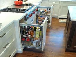 Storage For Kitchen Cabinets Kitchen Cabinet Storage Ideas Ohfudge Info