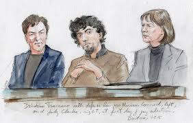 appeals court denies tsarnaev attempt to change trial venue