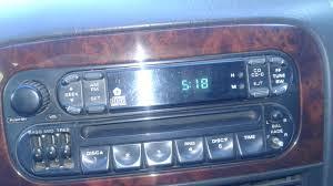 jeep infinity 1999 2000 2001 2004 jeep grand cherokee head unit auto a v dvd