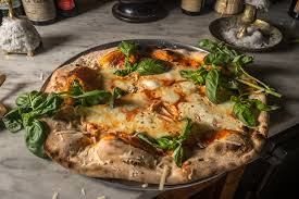 the best pizza in miami featuring classic and gourmet pies