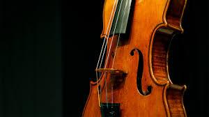 Blind Violinist Famous Million Dollar Strads Fall To Modern Violins In Blind U0027sound Check