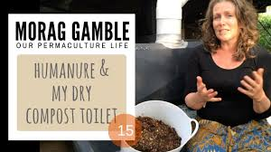 how make self watering pots morag gamble our permaculture toilet makes compost water chemicals smell