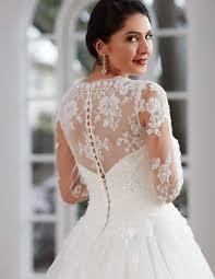 Long Sleeved Wedding Dresses Style Focus Wedding Dresses With Sleeves