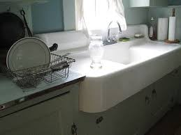 Kitchen Sinks With Drainboards Farmhouse Sink With Drainboard Spence Ideas