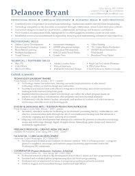 career summary for administrative assistant resume resume tips idtms emdt delenore bryant pg 1