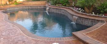grotto and water slide murrieta swimming pools solar