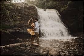 Maryland Waterfalls images Swallow falls lauren brenden adventurous weddings elopements jpg
