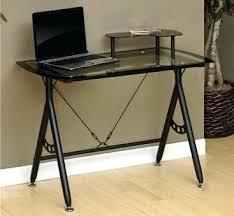 Sauder Laptop Desk Black Laptop Desk Fjallbo Table Toshiba Desktop Tandemdesigns Co