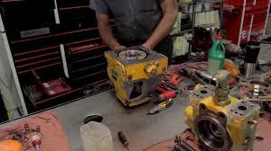 hydraulic repair western hydrostatics
