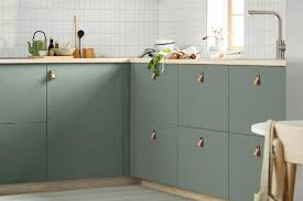white gloss kitchen doors integrated handle sure kitchen trends that won t go out of style