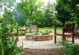 backyard fire pit bench nice fireplaces firepits backyard