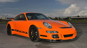Porsche 911 Orange - 2008 porsche 911 gt3 rs s194 kissimmee 2017