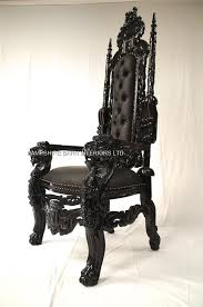 Throne Style Chair 34 Best Throne Chair Images On Pinterest Throne Chair Chairs