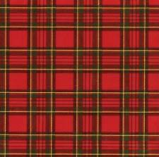 christmas plaid wrapping paper christmas plaid wrapping paper ebay