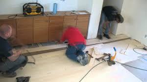 Sanding Bamboo Floors A Tradition Floors Install Refinish Bamboo Flooring 2 Youtube