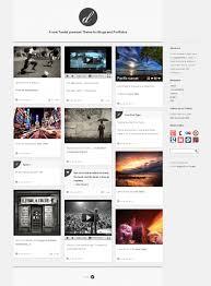 new themes tumblr 2014 20 remarkable exles of premium tumblr themes graphicsbeam