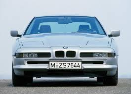 bmw 800 series the 8 series was one of bmw s best failed experiments