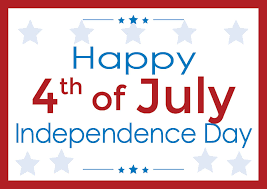 4x6 4th of july card 2 4th of july cards seasonal real