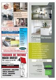 cuisine vervenne immo tour 45 by proximag magazine issuu