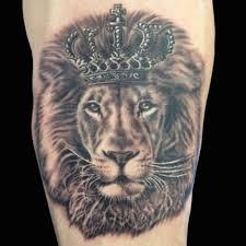 20 crown tattoos tattoofanblog