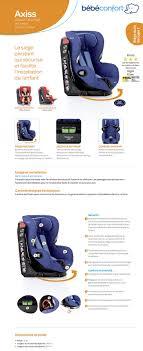 siege auto axiss bebe confort boncoin bébé confort 86085350 siège auto groupe 1 9 18 kg
