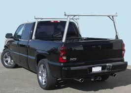 toyota tundra ladder rack all aluminum stainless steel truck ladder rack fits toyota