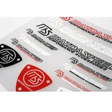 mazda 3 mx newest car styling ms font b speed b font accessories font b sticker b font and jpg