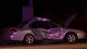 Halloween Usa Livonia Mi Driver Injured When Hit By Car Fleeing Police In Livonia