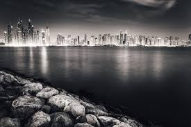 frederick ardley u2014 black and white landscapes encapsulate the drama