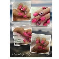 photos for lan u0027s nails yelp