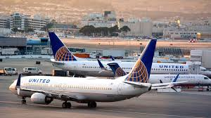 United Baggage Lost United Overbooking Airline Will Offer Up To 10k For Seats Fortune