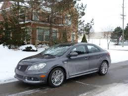 review 2011 suzuki kizashi sport the truth about cars