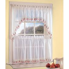 Curtains Kitchen Apple Kitchen Curtains Kitchen Ideas