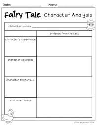 fairy tale vs fractured fairy tale unit u0026 freebie teacher to do