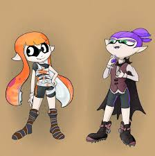 fake eye contacts halloween official splatoon fan art thread page 8 squidboards