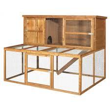 Rabbit Hutch For 4 Rabbits Information Dee Millen Rabbit Accessories