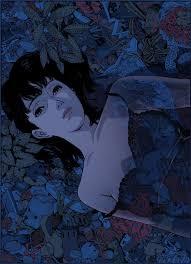 sad anime subtitles until you get back illustration pinterest satoshi kon