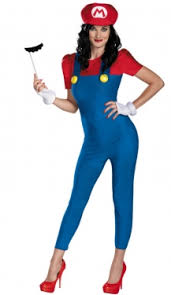 Mario Costumes Halloween Super Mario Brothers Super Mario Brother Costumes