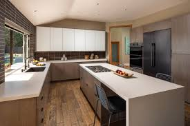 best color for low maintenance kitchen cabinets the ultimate guide to cabinet materials remodel works