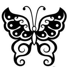 best 25 tribal butterfly ideas on pinterest tribal butterfly